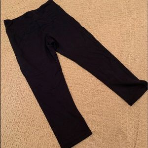 Calvin Klein Performance Calf Length Leggings